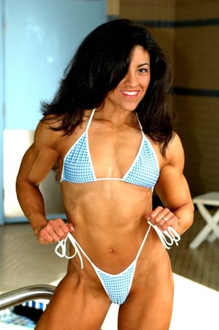 Forum porno de bodybuilder féminin